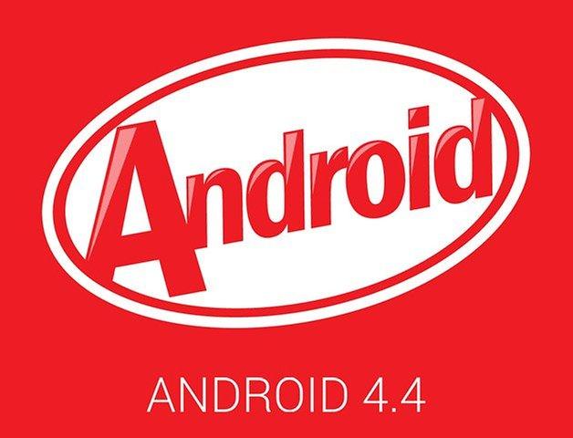 android 4 4 kitkat logo
