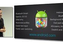 ¿Quieres Android 4.3 en tu Nexus 4, 7 o 10? - ¡Te contamos un truco!
