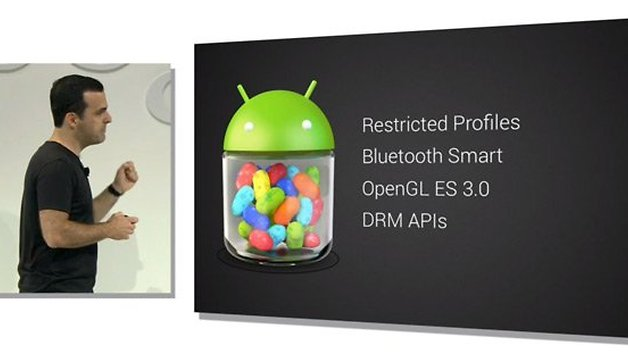 Android 4.3 Update Official: What's New?