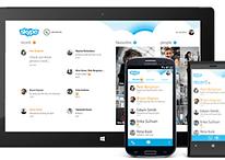 Skype update brings fresh new look & better performance