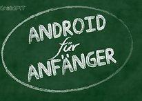 Apps ohne Google Play Store auf dem Smartphone installieren