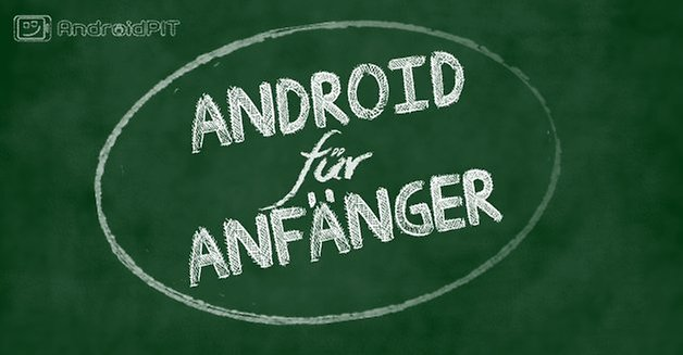 android fuer anfaenger
