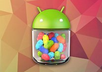 Jelly Bean ultrapassa Gingerbread e é o Android mais usado