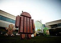 Samsung et Android 4.4 KitKat : quels appareils y ont droit ?
