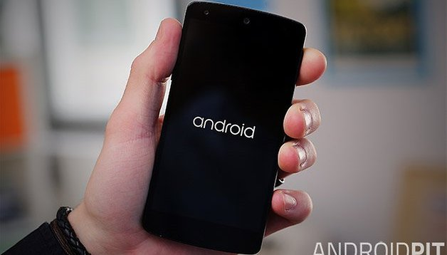 Tutoriel : installer Android L sur Nexus 5 et Nexus 7 dès maintenant