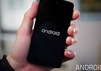 Android L - ¡Aparecen nuevos iconos de la barra de navegación!