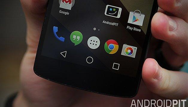 Löst Google mit Android L das SD-Karten-Problem?