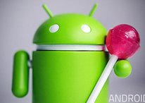 Lollipop usage is still way behind Jelly Bean and KitKat