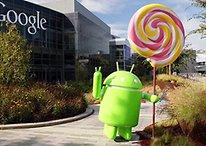 Android Lollipop has instant setup for new devices via unique Tap & Go feature