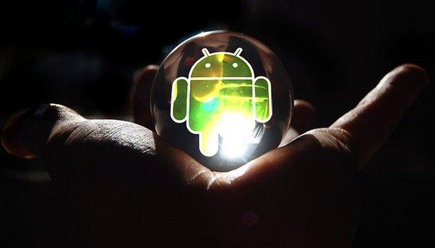 Miroir, mon beau miroir, dis-moi ce qui attend Android en 2014 ?