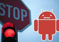 Android 4.2 es seguro - No hay lugar para tramposos