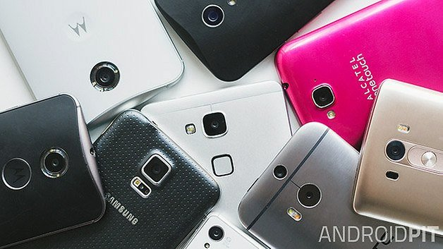 android smartphone kameras