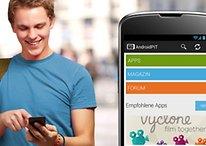 Unsere neue AndroidPIT-App ist fertig!