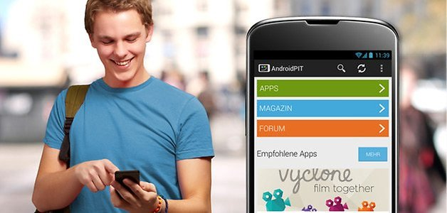 androidpit app 2 0 teaser de
