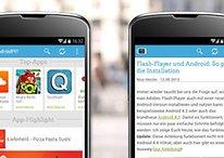AndroidPIT-App wird 2.1: Großes Update bringt Feinschliff