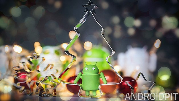 androidpit christmas