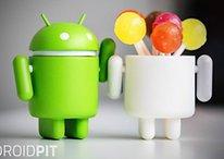 Resumen del 2014 -  Lo mejor y peor de Android