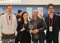 AndroidPIT Awards : Les grands gagnants du MWC 2015