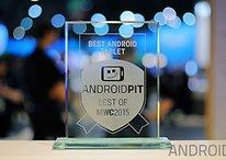 Os melhores dispositivos do MWC 2015 segundo o AndroidPIT