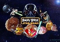 Angry Birds: Star Wars am 8. November