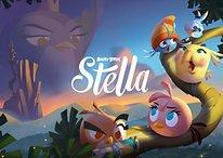 Angry Birds Stella: Rovio kündigt neues Spiel an