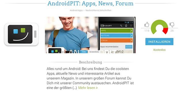 app profile androidpit app