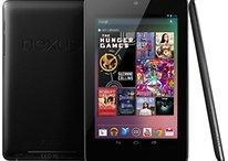 Nexus 7 3G ab sofort wieder erhältlich