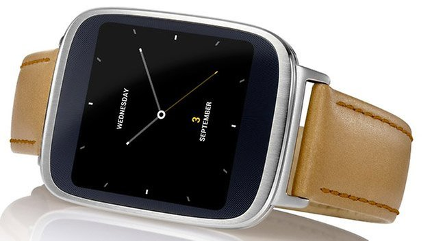 asus zenwatch perspective