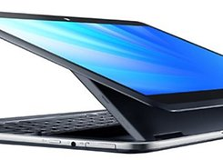 ativ q screen keyboard front