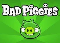 Angry Birds: Bad Piggies erscheint am 27. September