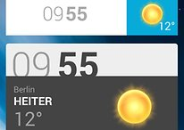 Beautiful Widgets: Update bringt neue Widgets