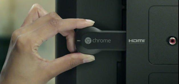 chromecast screenshot clip