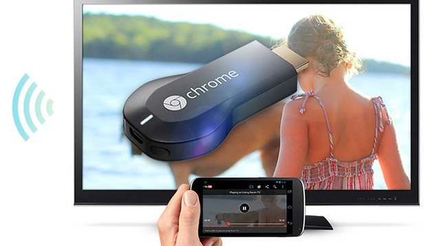 Chromecast now available in UK, Canada and other EU countries [Update]
