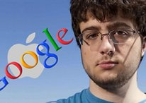 """""""Harry Potter hat sich gehen lassen"""": Comex macht Praktikum bei Google"""