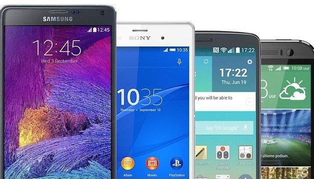 Was ist Euer aktuelles Smartphone?