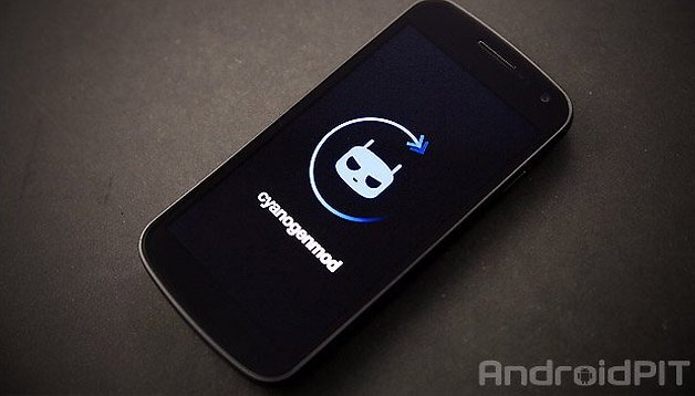 CyanogenMod: Samsung, Microsoft und Amazon zeigen angeblich Interesse