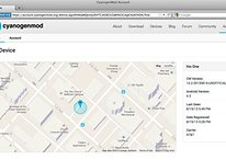 CyanogenMod Account - El rival de Android Device Manager