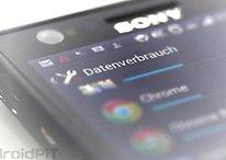Daten-Limit auf dem Smartphone oder Tablet einstellen