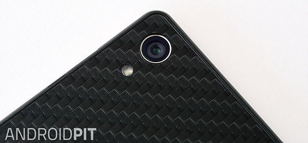 dbrand skins xperia z2 carbon camera