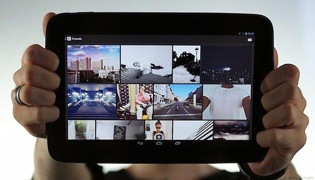 EyeEm Photo Community app now optimized for tablets