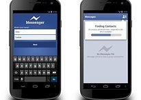 Facebook Messenger se sépare de Facebook