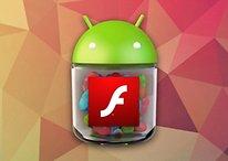 Como instalar a nova versão do Flash Player em seu smartphone
