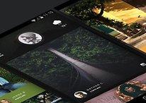 Flow Home ist  ein Launcher für alle Social-Network-Junkies mit zu großen Telefonen