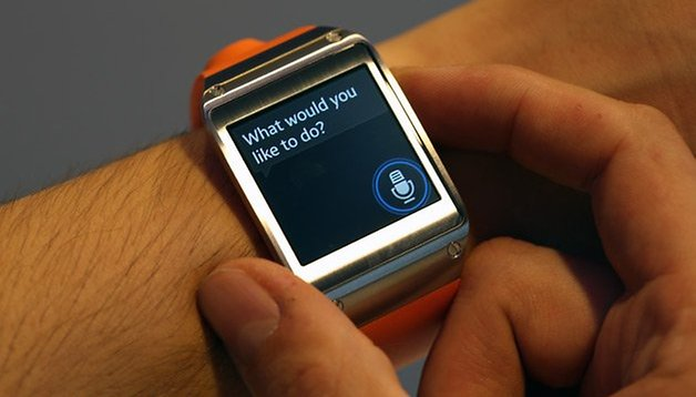 Samsung Galaxy Gear: vídeo e teste do smartwatch