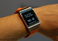 Samsung Galaxy Gear on sale at Best Buy for 150 USD