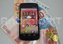 Cómo vender tu smartphone y hacerte con un Nexus 4