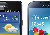 Galaxy S2 vs. Galaxy S4: Time to switch