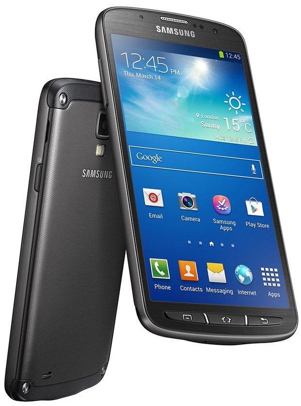 galaxy s4 active duo