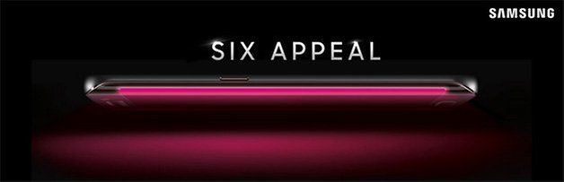 galaxy s6 edge six appeal t mobile usa