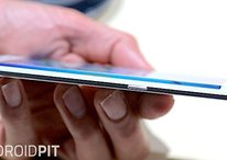 Turn your Galaxy S4 into a Galaxy S6 Edge with colored sidebar calls